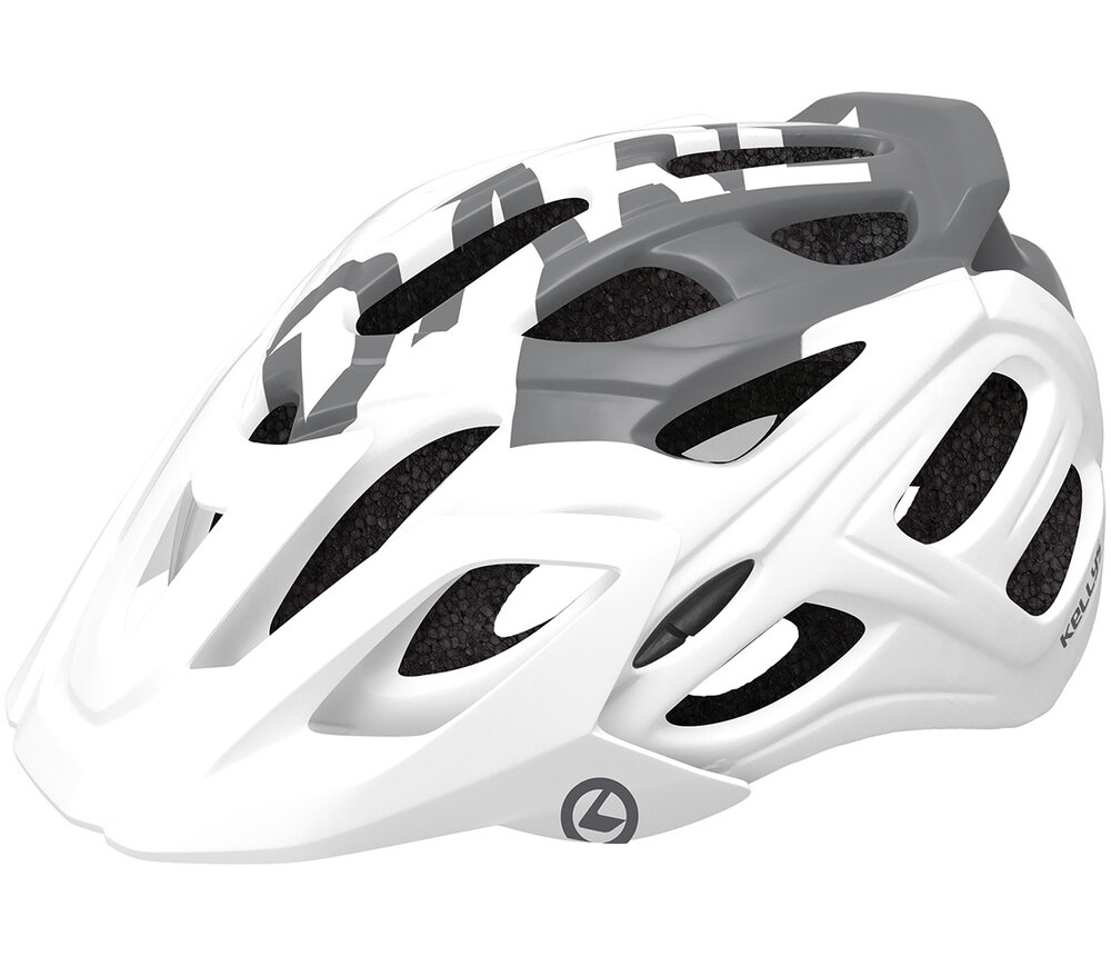 Helm DARE 018 white M/L