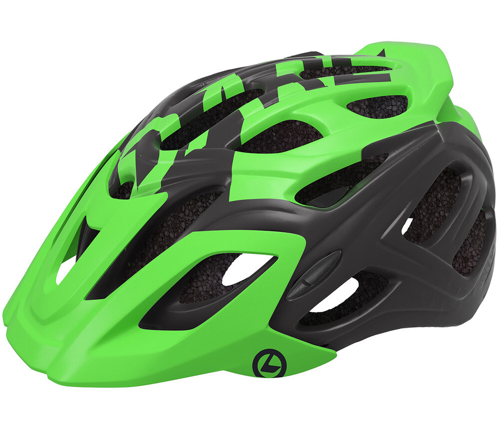 Helm DARE 018 green S/M
