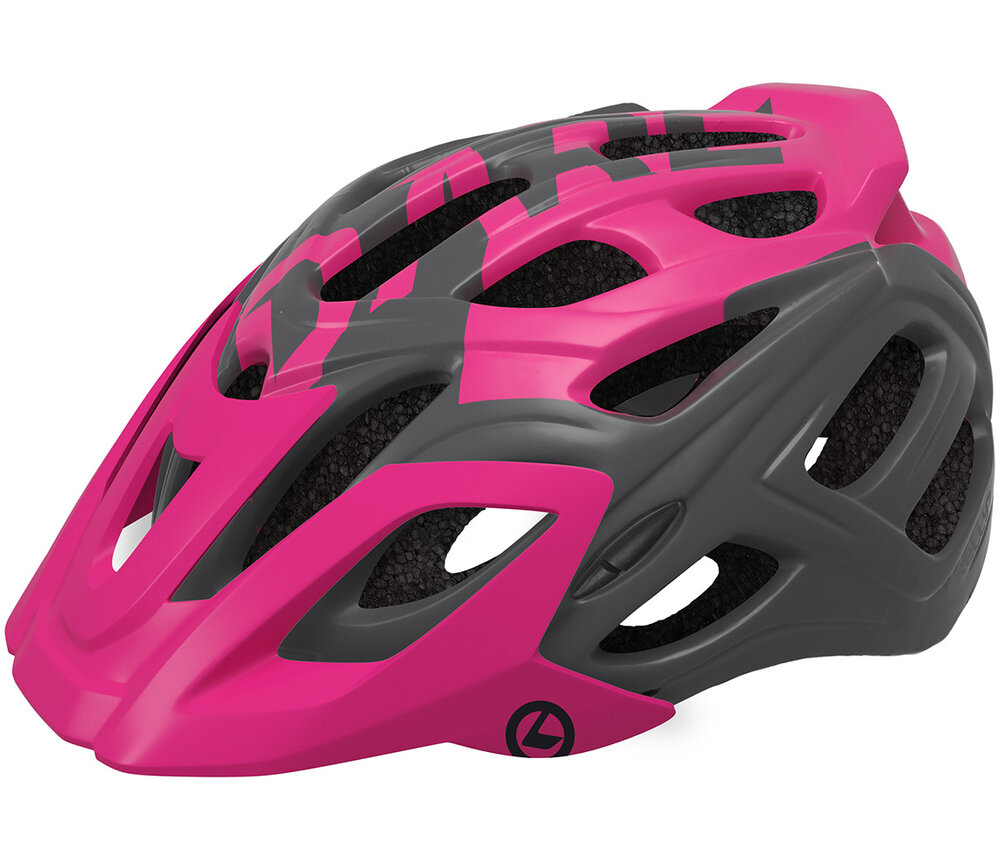 Helm DARE 018 pink M/L