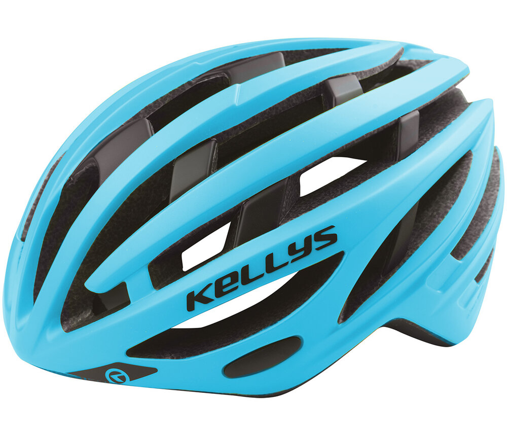 Helm SPURT blue M/L